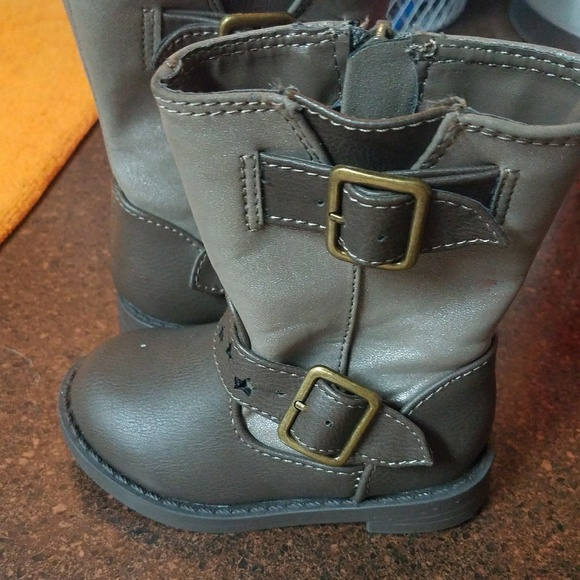 Other - Toddler size 5 boots